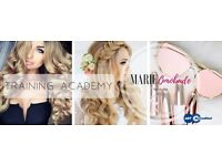 **VOLUMIZER INTEGRATION COURSE ** ABT ACCREDITED **BECOME A HAIR INTEGRATION SPECIALIST**