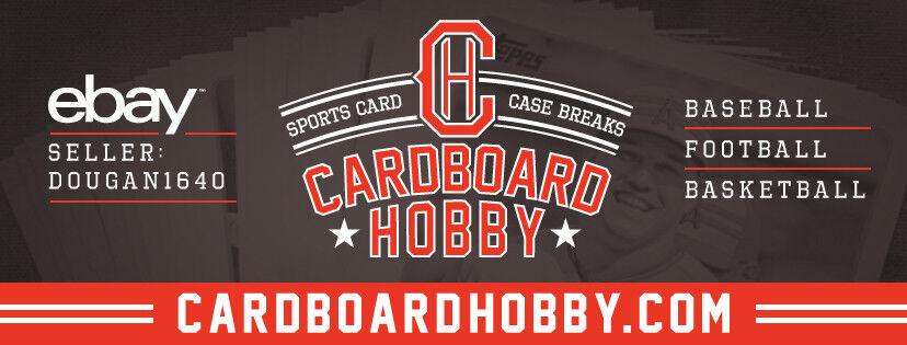 CardBoardHobby Breaks