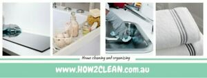 END OF LEASE CLEANING, INSPECTION GUARANTEE