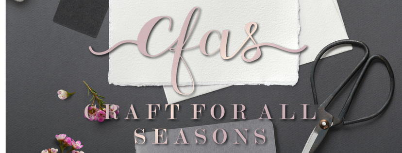 Craft For All Seasons