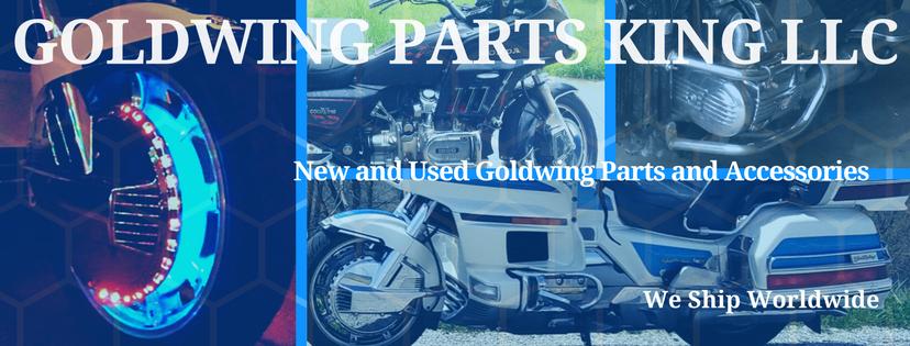 Goldwing Parts King LLC