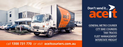 PERMANENT RUNS AVAILABLE - OWNER OPERATORS Adelaide CBD Adelaide City Preview