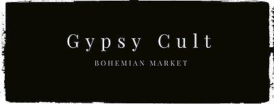 Gypsy Cult Bohemian Market