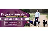 Friendly Fours - Dog Walking, Dog Sitting, Pet Vists, Pet Taxi