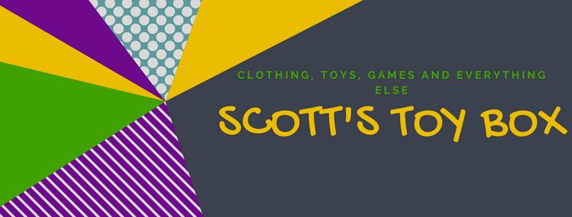 Scott's Toy Box