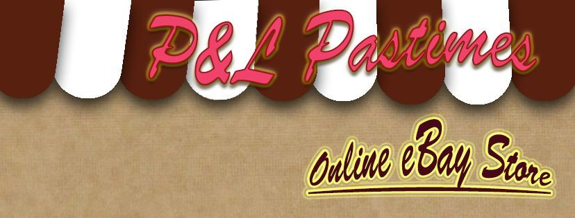 P&L Pastimes
