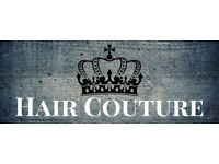 Hair Couture Studio 58