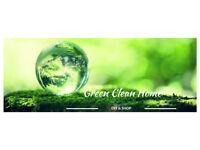 Green Clean Home