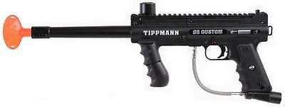 Tippmann 98 Custom Act Response Rt Platinum Series Ps Tippman Paintball Gun