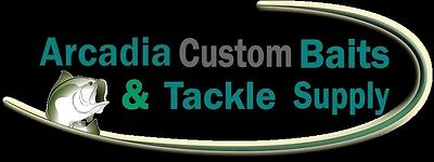 Arcadia Tackle and Busters Bargains