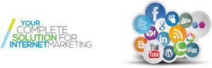 Expert Social Media and Digital Marketing Agency