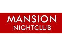 Commercial Cleaning Operative for busy City Centre Nightclub (16-hrs per week) up to £9.20 per hour!