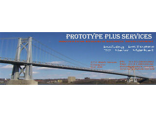 Prototype plus services ltd  ( business management and innovation services)