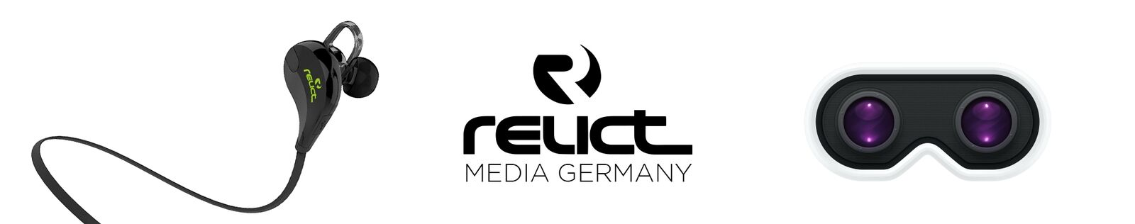 RELICT - VR MEDIA HOUSE GERMANY