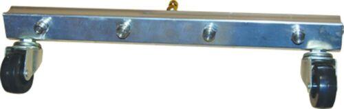 DIXON AR-BROOM16 - Stainless Steel 4 nozzle 16 inch Water Broom