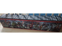 Marvel's Mightiest Heroes Graphic Collection Issues 1 - 73