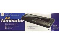 A3 LMA3 High Quality Laminator