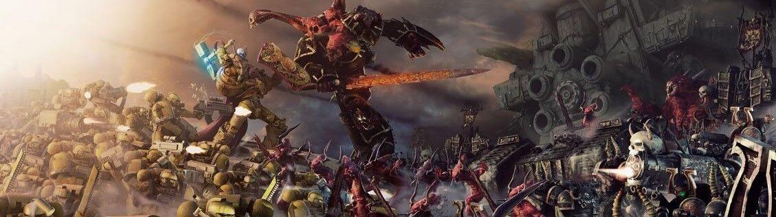 Warhammer40k.Miniatures