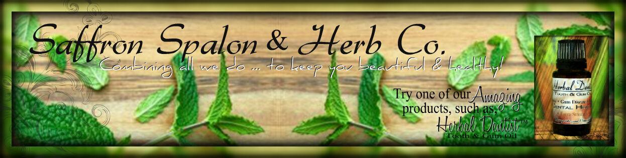 Saffron Spalon & Herb Co.