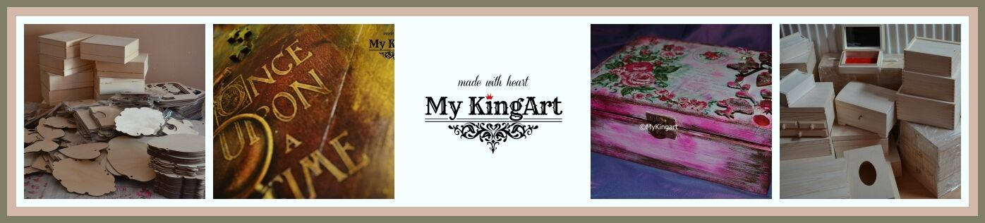 MyKingArt