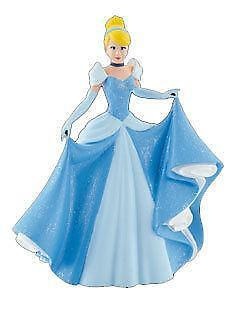 cinderella wedding cake topper uk cinderella cake decorations ebay 12867