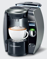 Système d'infusion Tassimo T65