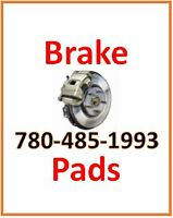 GOOD NEWS AUTO -  COMPLETE BRAKE INSPECTION... GET IN QUICK!!!