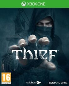 'THIEF' - new - Xbox One Game - £5
