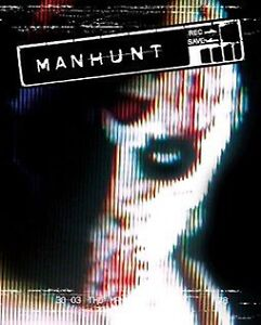 Looking for manhunt and manhunt 2 for PlayStation 2.