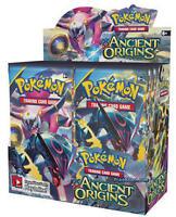 Pokemon Ancient Origins, Roaring Skies, Primal Clash, Flashfire