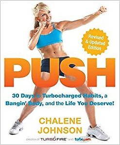 PUSH BY CHALENE JOHNSON (updated edition)