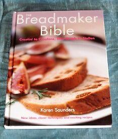 Breadmaker Bible