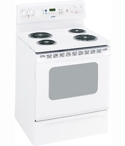 STOVE SELF CLEAN  2%  CASH DISCOUNT