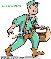 GLENWOOD ELECTRICAL SERVICES & MORE