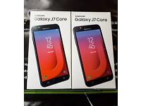 SAMSUNG GALAXY J7 CORE 32GB - UNLOCKED TO ALL NETWORKS - BRAND NEW