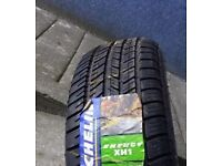 VW Glof Mk4 Tyre New 175 80 R14 Michelin