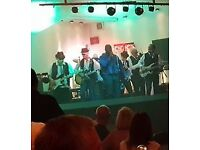 The Soul Federation - Rocking classic Soul and Blues at West Kirby Social Club.