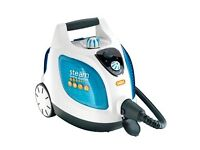 Vax S6 Home Master Steam Cleaner used, in good condition!