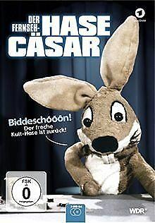 Der Hase Cäsar - Original-Kultserie aus den 1960ern - Original Serie