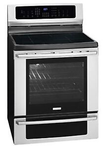 Electrolux Induction Free Standing Range
