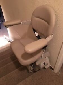 Stairlift with 16' Rail Kit
