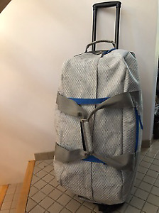 Luggage-Duffle Bag