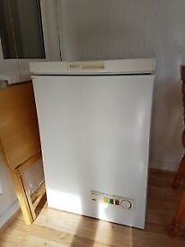 chest freezer for sale fully working