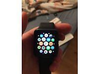 Apple Watch Series 3 - 42mm - GPS - Space Grey