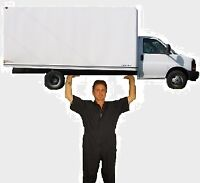 Mike's Truck Moving, Delivery and Storage Services