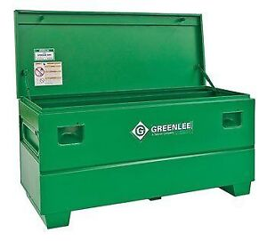 Greenlee 48 in. 0-Drawer Storage Chest