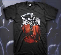 Death - Sound of Perserverance Shirt metal shirts