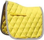 Schabracke Gelb