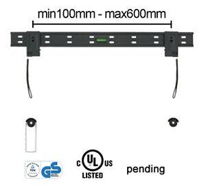 Ceiling-Bracket-for-Panasonic-LG-LED-LCD-TVs-32-50-Black-Easy-Mount