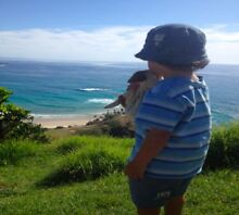 WANTED Demi-Aupair or Live-in Nanny Warriewood Pittwater Area Preview